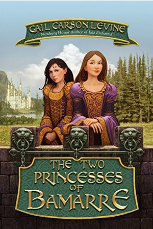 the two princesses of bamarre