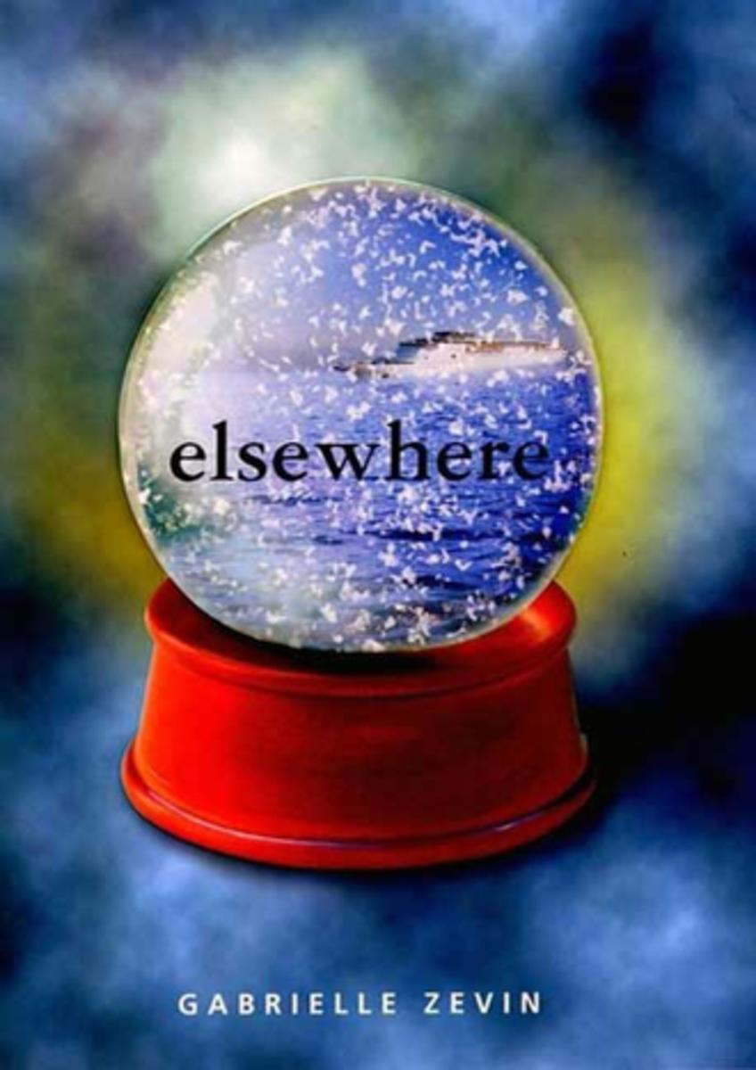 elsewhere book