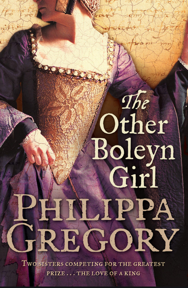 The Other Boleyn Girl book