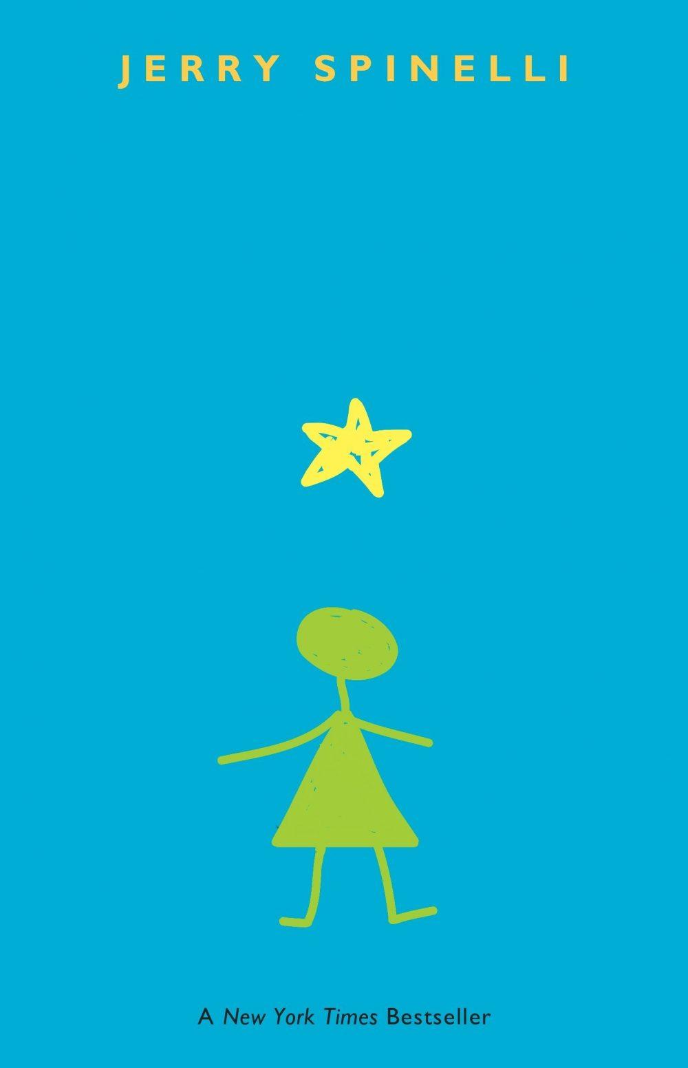 stargirl book