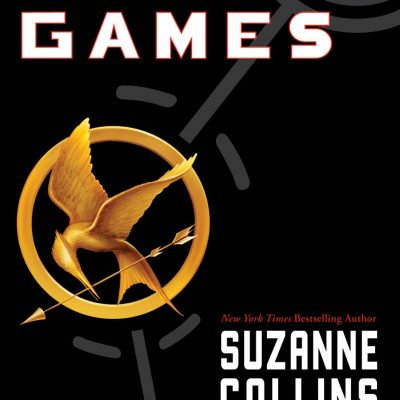 the hunger games book