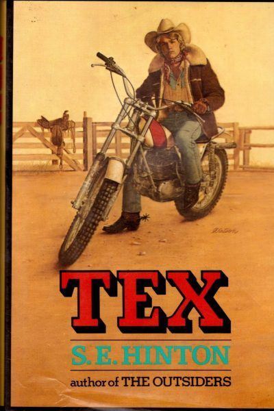 tex se hinton
