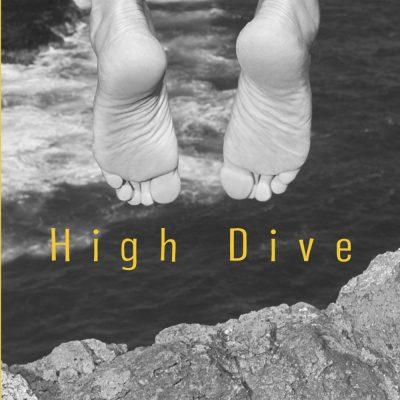 High Dive by Tammar Stein