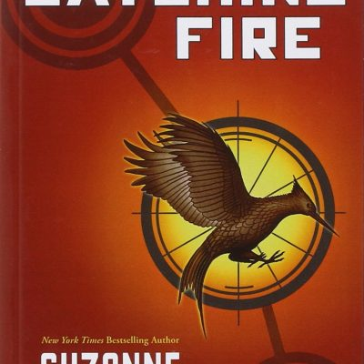 catching fire book