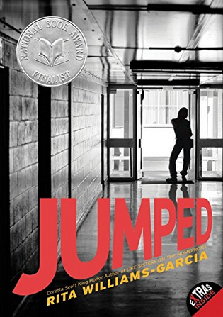 jumped by rita williams-garcia