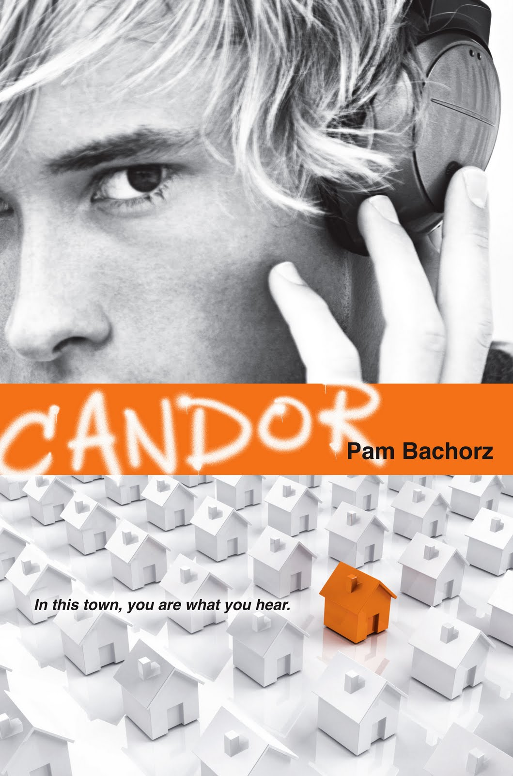 candor book