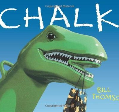 chalk book