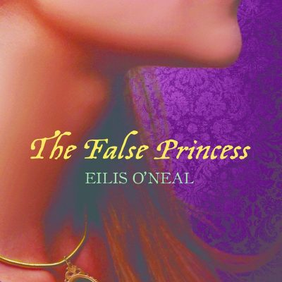 the false princess book