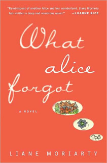 What Alice Forgot Review