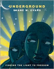 shane w evans