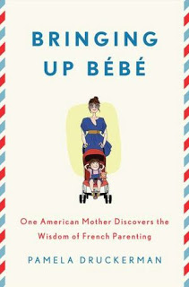bringing up bebe book
