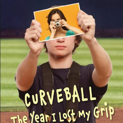 curveball the year I lost my grip