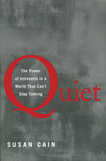 quiet the power of introverts