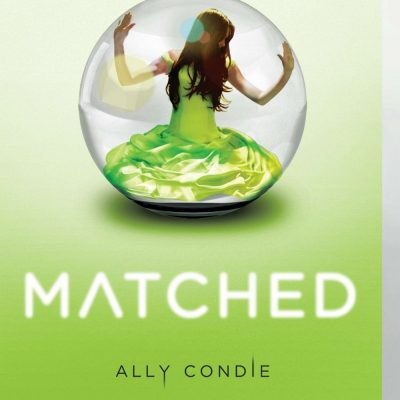 matched ally condie