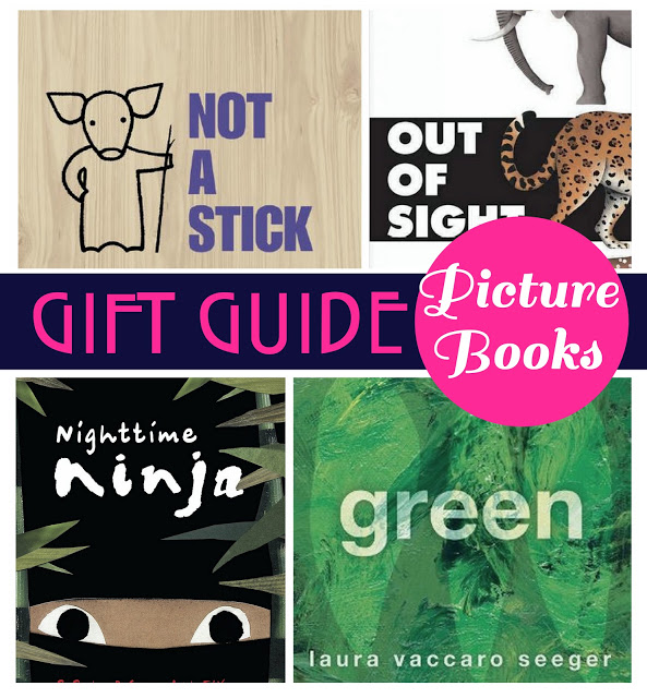 picture book gift ideas