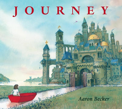 journey aaron becker