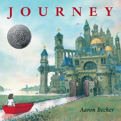journey aaron becker
