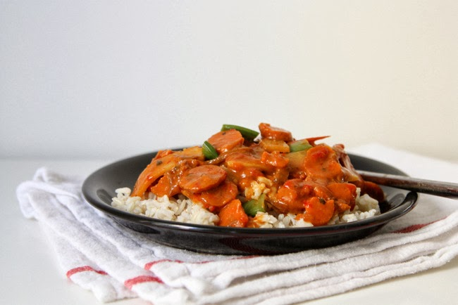 thai beef curry