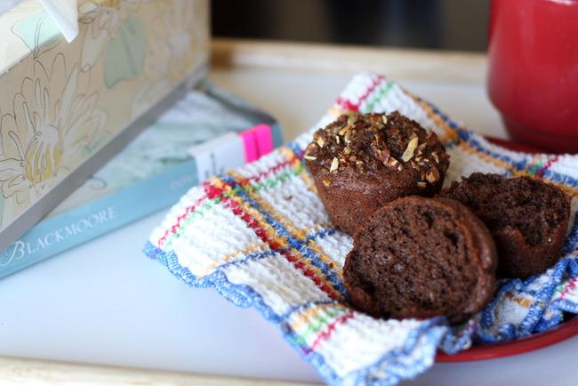 chocolate streusel recipe