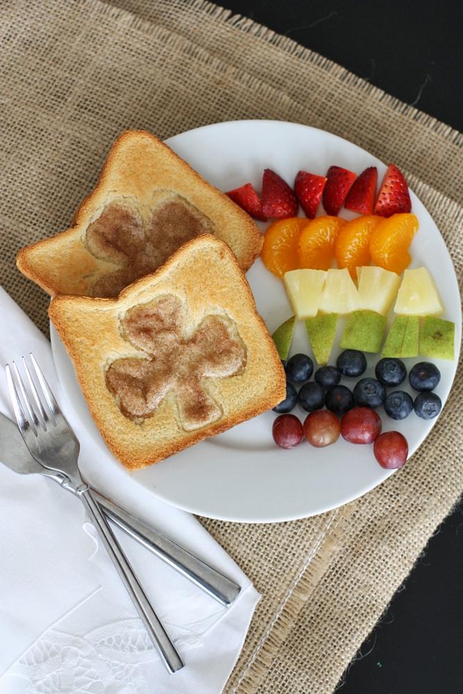 st patricks day breakfast recipes