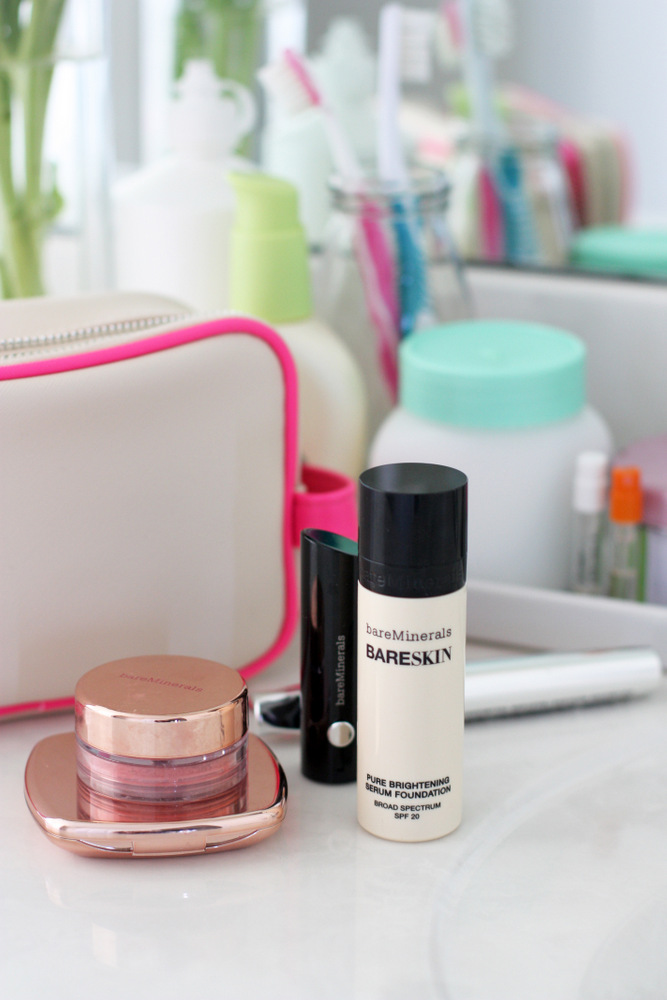 Makeup Anxiety - Everyday Reading