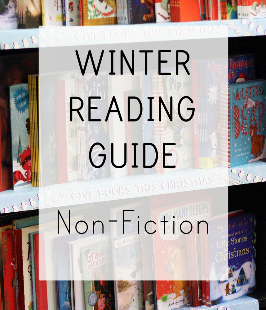 2014 Winter Reading (or Gift!) Guide: Non-Fiction - Everyday Reading