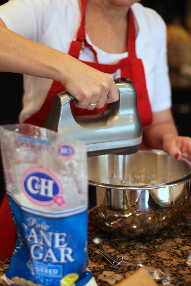 gingerbread house icing recipe