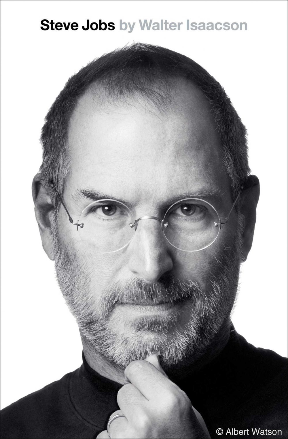 Steve Jobs by Walter Isaacson - Everyday Reading