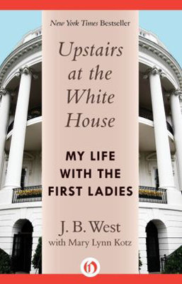 A super interesting look at six first ladies from an insider's point of view