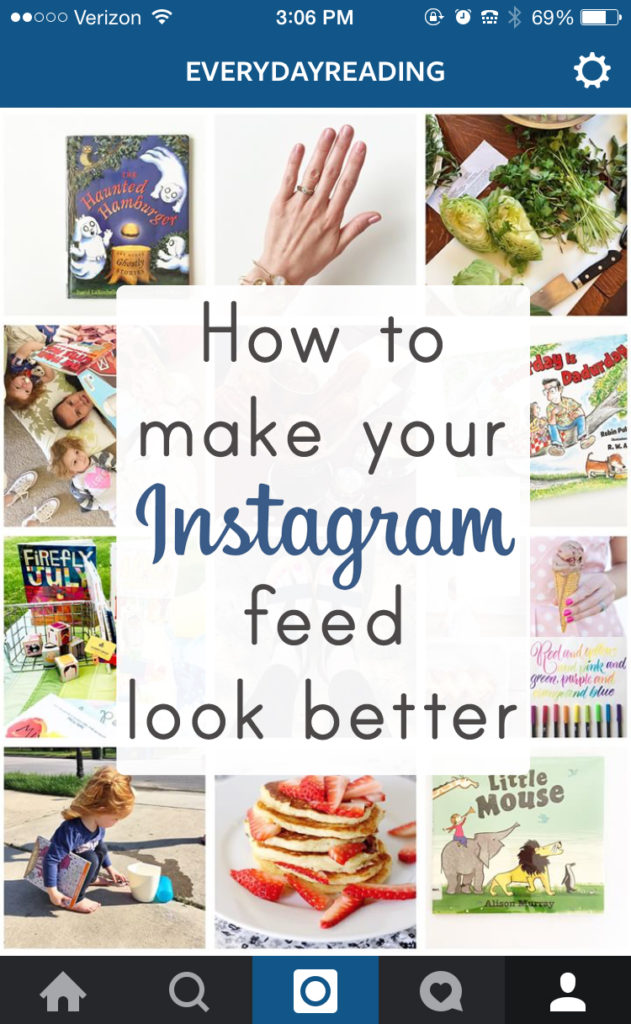 Want better looking Instagram photos? Here are six ways to make it happen!