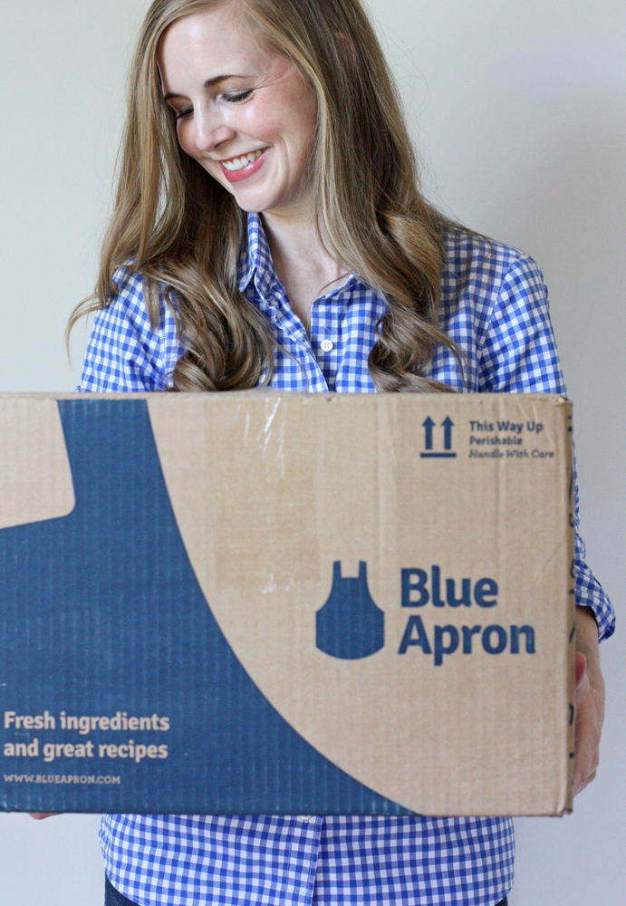 Unpaid Review of Blue Apron