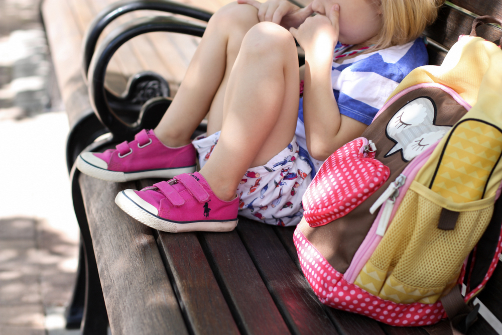 Ella S Pink Shoes Are From Famous Footwear Visit Their Ohsofamous Style Gallery And Get Back To School Inspiration Share Your Own