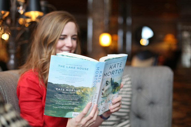 A review of Kate Morton's newest mystery novel