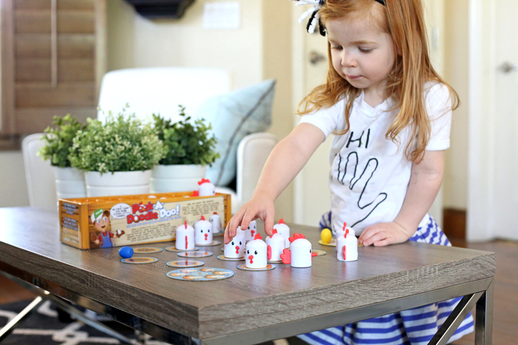 The ten best games for kids that you'll like playing too!