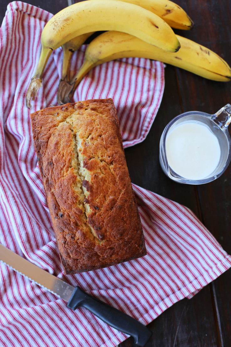 My very favorite banana bread everyday reading forumfinder Images
