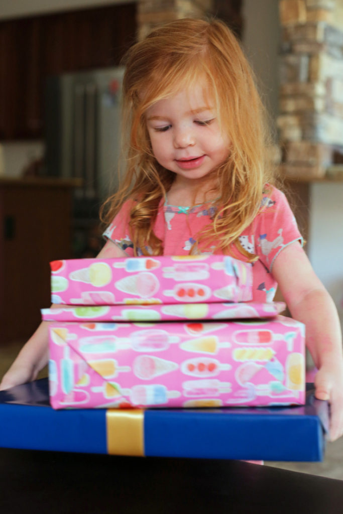 Have you tried Google Express? It's every busy mom's dream come true.