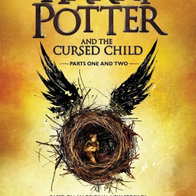 harry potter and the cursed child summary