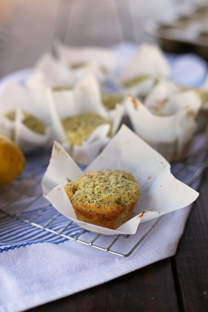 So easy and inexpensive and they make your muffins look like they came from a fancy bakery!