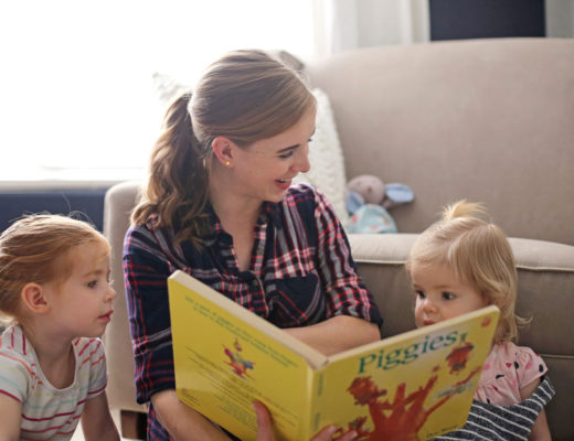 Baby books you need!