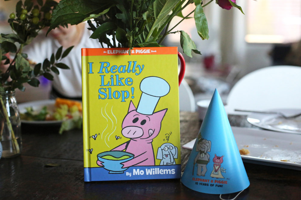 Best Elephant and Piggie Books