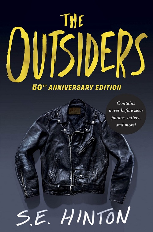 The Outsiders 50th Anniversary