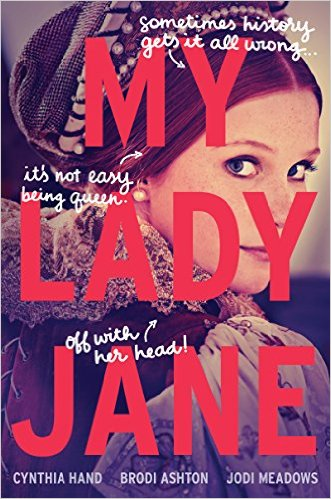 My Lady Jane Review