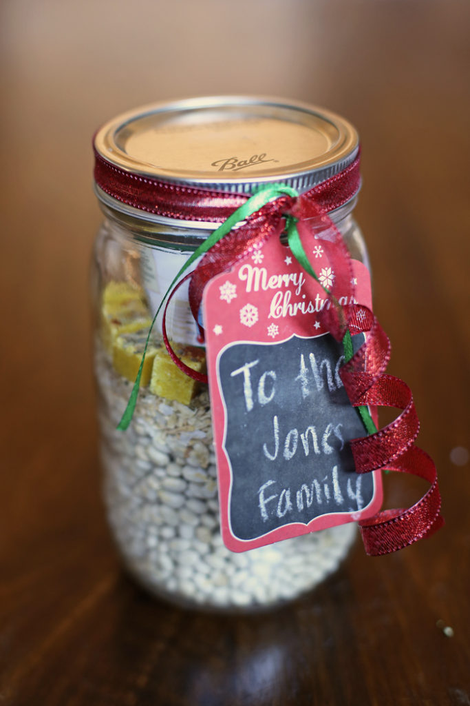 Easy and delicious neighbor gifts that you'll love making as a family and your neighbors will love getting too (perfect teacher gifts too!)
