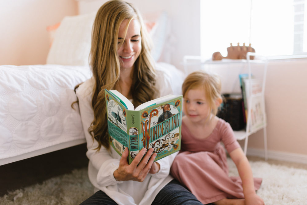 Six ways to make the holidays magical for your children without too much effort or money by focusing on things that really bring your family together