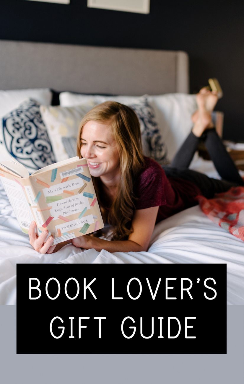best gifts for book lovers