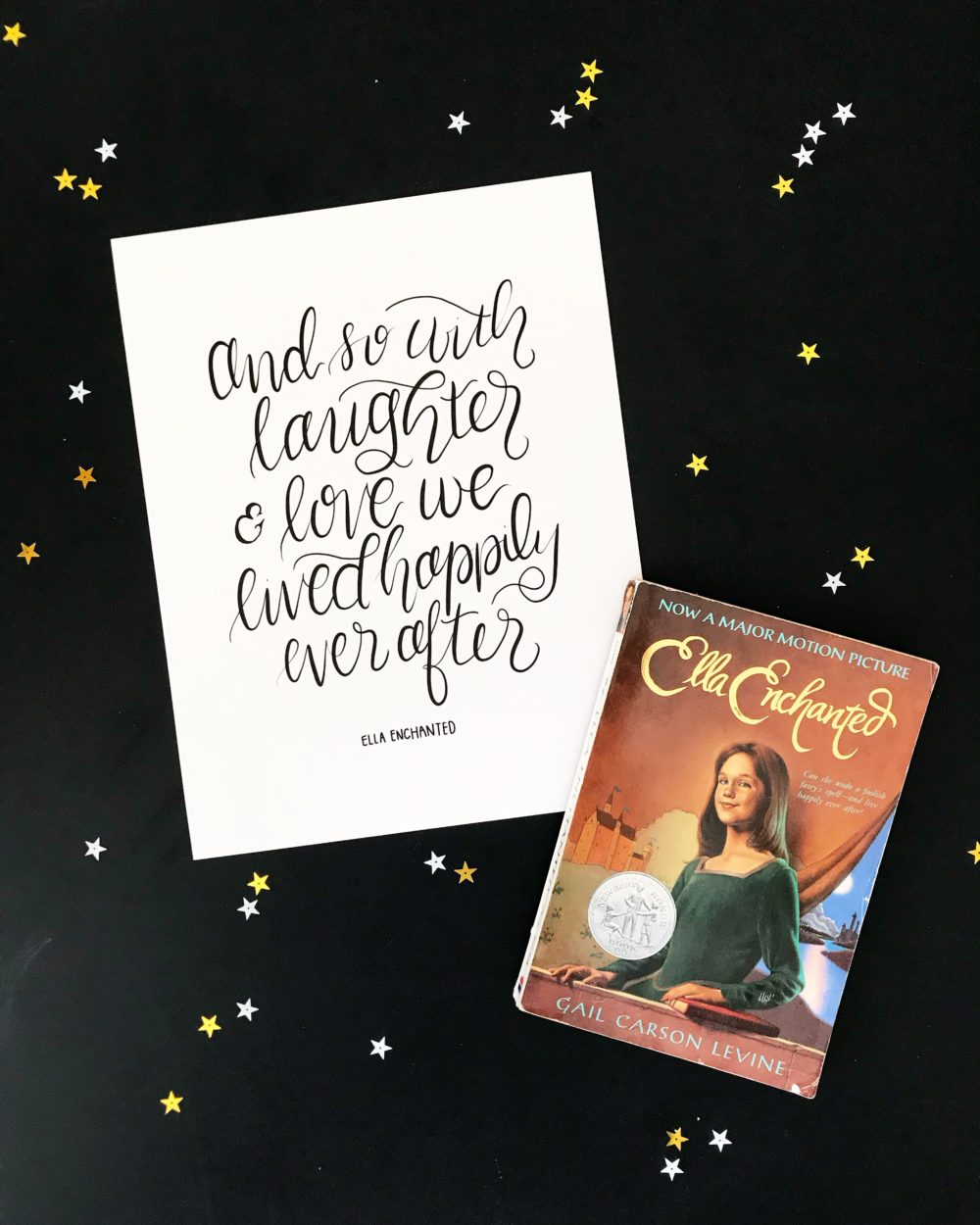 A collection of free printable quotes from beloved children's literature designed by talented women all over the world!