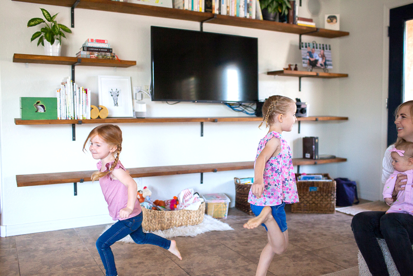 Screen time in our house is pretty low. But not for the reasons you might think