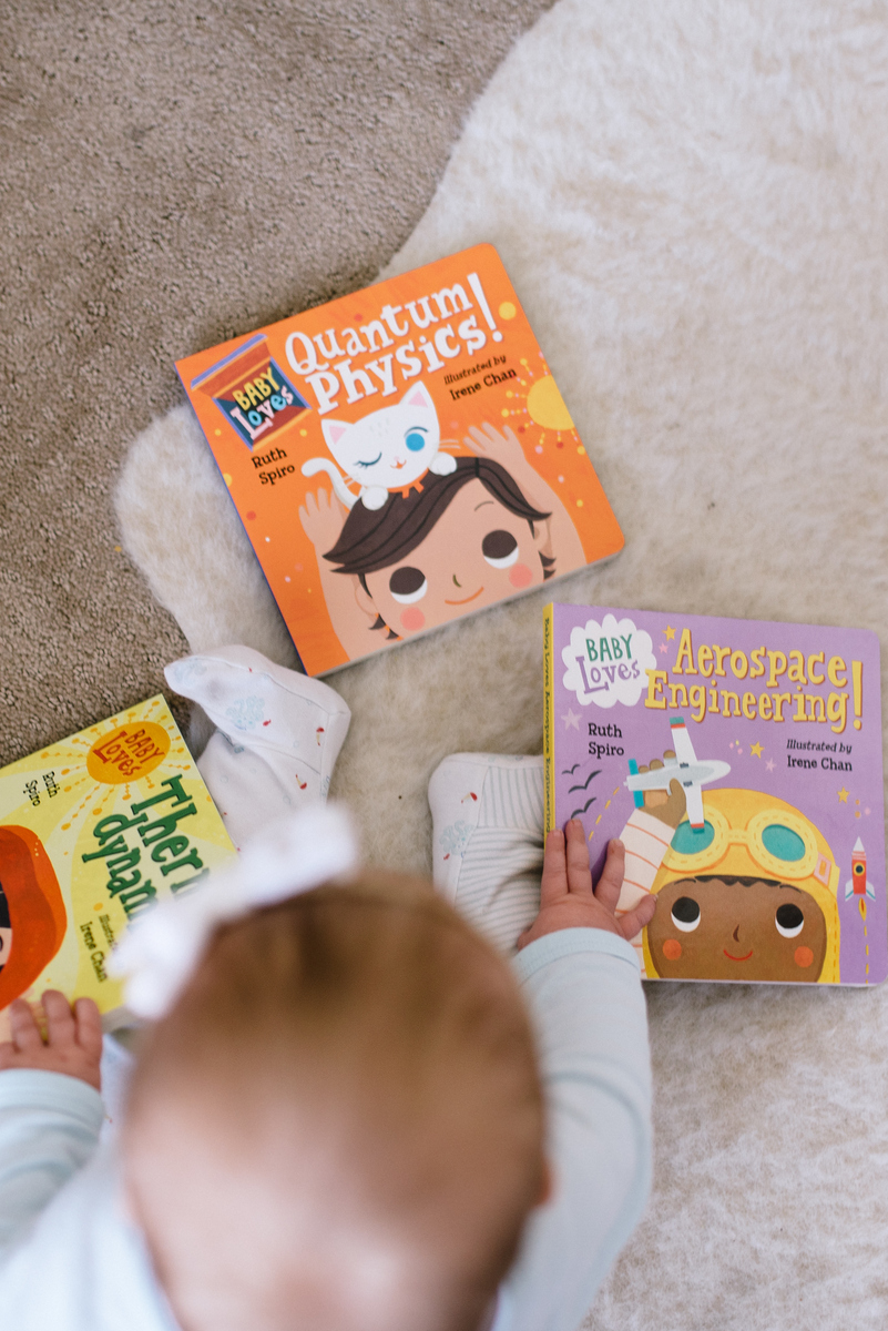 best board books