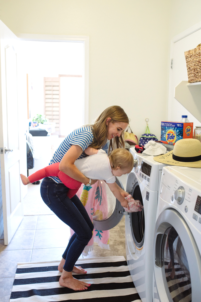 cloth diaper cleaning