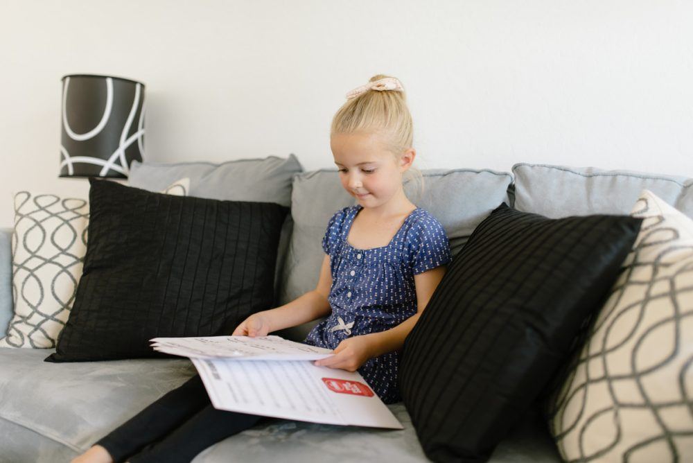 a report on ella 39 s voice lessons everyday reading. Black Bedroom Furniture Sets. Home Design Ideas